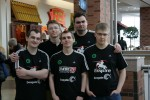 Фотогалерея Techlabs Cup Moscow